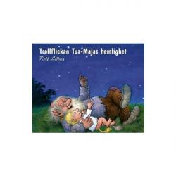 Trollflickan Tua-Majas hemlighet