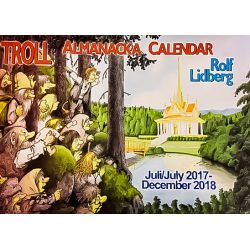 Almanacka Troll